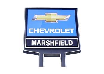 Marshfield Chevrolet