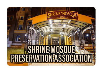 Shrine Mosque Preservation Association