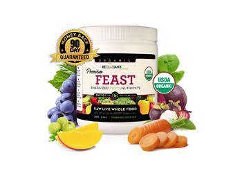 Premium Feast
