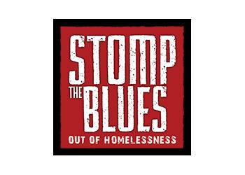 Stomp the Blues